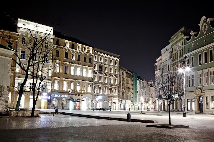 ulica Grodzka, Rynek Główny